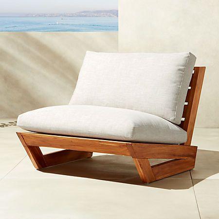 Sunset Teak Lounge Chair Reviews V 2020 G Derevenskaya Mebel Mebel Kreslo