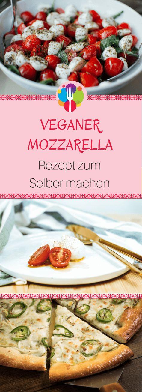 Käseersatz - Vegan Käse selber machen I Vegalife Rocks: www.vegaliferocks.de✨ I Fleischlos glücklich, fit & Gesund✨ I Follow me for more inspiration @vegaliferocks