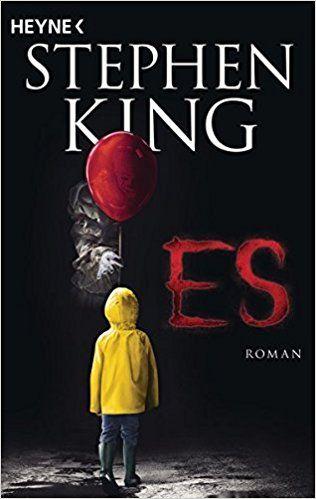 Stephen Kings Es Ist Ein Zweiteiliger Fernseh Horrorfilm Aus Dem Jahr 1990 Der Auf Dem Roman Es Von Stephen Kin Bucher Online Lesen Es Stephen King Horrorbuch