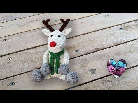 Amigurumi Poupons YOYO crochet partie 2/2 / YOYO mini dolls ... | 355x473
