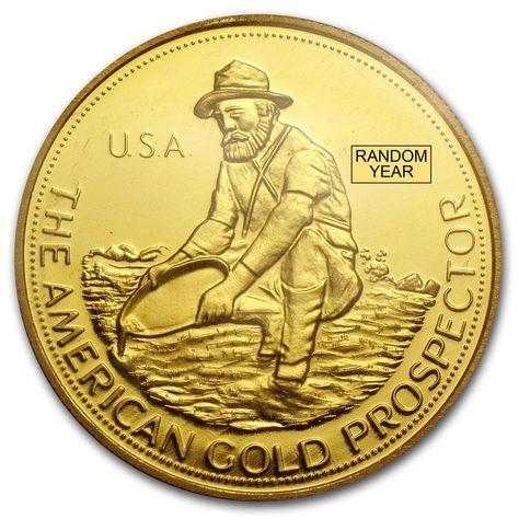 Super Scare 1 Oz Engelhard Gold Round In 2020 Coin Design Gold Coins Bullion Coins