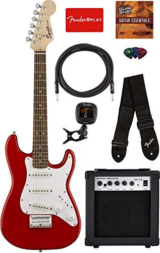 Display4top Full-Size Electric Guitar Most complete Beginner Super Kit.Brand New