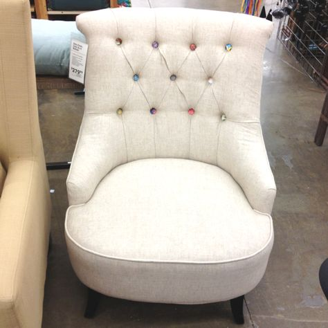 The Erin Chair Cute As A On At