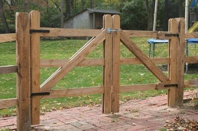 55 Best Wood Fences Ideas For Your Ranch Ara Home Fences