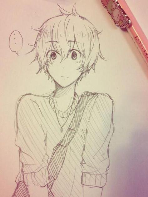 Sketchi Anime Devushek 20 Tys Izobrazhenij Najdeno V Yandeks