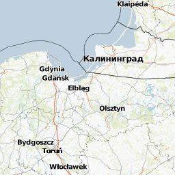 Mapa Szukacz Pl Mapa Polski Z Planami Miast Map Ancestral
