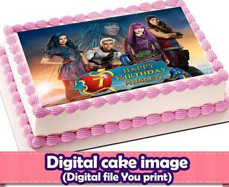 "7.5/"" PERSONALISED ROUND EDIBLE ICING CAKE TOPPER DARK KNIGHT JOKER COOL ART"