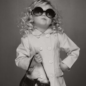 Adorable little girl.reminds me of my little diva