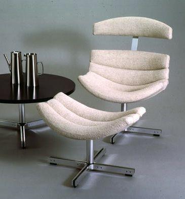 3482: Scandinavian Design Steen Ostergaard Lounge Chair : Lot 3482    Furniture   Pinterest   Lounge Chairs, Scandinavian And Mid Century
