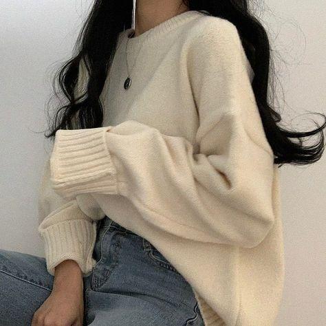 Girly soft wear aesthetic style spring 2021 gentle japanse fashion vsco school