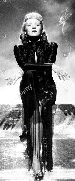 Marlene D En Cuanto A Su Supuesto Trabajo Con Greta Eso Es Un Embuste Cuando Greta Llego A Alemania Era Una Desc Los Angeles Azules Actrices Marlene Dietrich