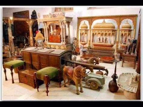 Pearl Art Exports is Manufacture & Exporter of Indian Antique Furniture,  Antiques, Reproduction from Jodhpur. Rajasthan. - Pearl Art Exports Is Manufacture & Exporter Of Indian Antique