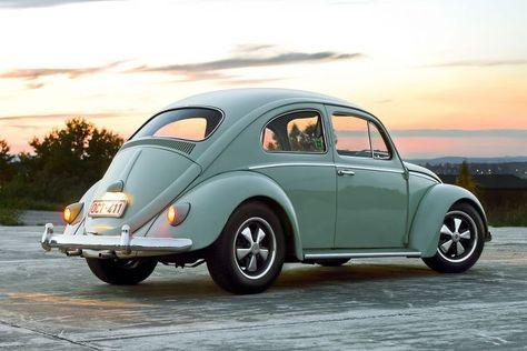 Vw Beetle Custom 9