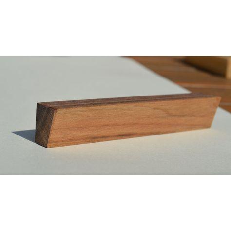 Details zu NEU Exklusive Massivholz Küchen Tür Griffe Möbelgriff ...