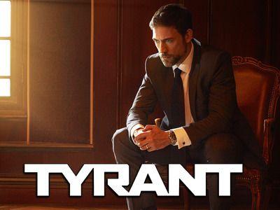 tyrant fx tv series   Tyrant tv show photo