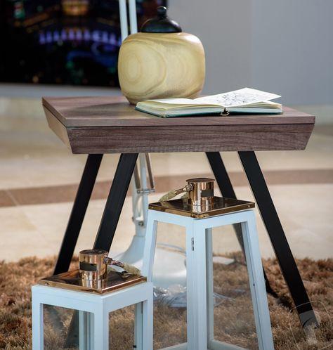 Decoración #PlacenciaMuebles #Table #Wood #InteriorDesing #Perfect #Luxury #Decor #Furniture #Cool