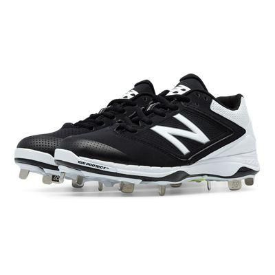 New Balance Women S 4040 Free Applied Tuff Toe Pro Metal Baseball Cleats Softball Shoes Metal Cleats