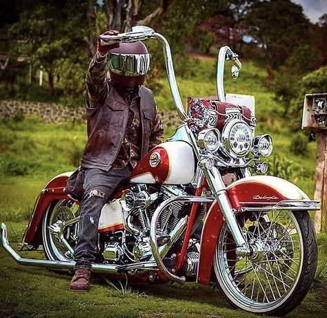 Your daily dose of the best Harley Davidson Softail photos Motorcycle Paint Jobs, Motorcycle Tank, Motorcycle Clubs, Motorcycle Camping, Harley Davidson Sportster 1200, Harley Softail, Harley Davidson Chopper, West Coast Choppers, Triumph Motorcycles