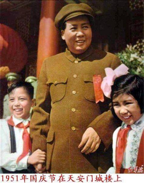 Top quotes by Mao Zedong-https://s-media-cache-ak0.pinimg.com/474x/56/45/19/56451912feedbe820e2c18fb7012844c.jpg