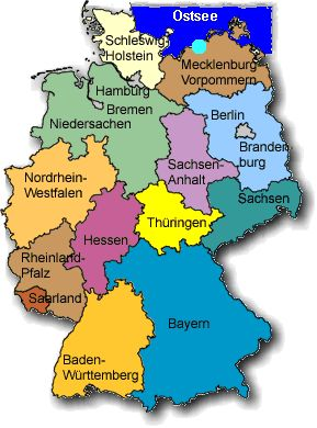 Rostock Karte Deutschland Deutschland Karte Rostock Karte