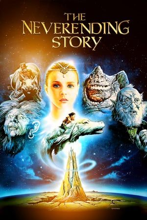 Watch Full The Neverending Story For Free The Neverending Story Fantasy Movies Neverending Story Movie