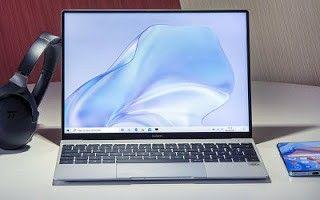 مواصفات وسعر لاب توب هواوي ميت بوك اكسhuawei Matebook X L أداء In 2021 Electronic Products Computer Electronics
