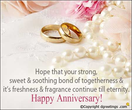 Anniversary Cards Anniversary Wishes For Couple First Wedding