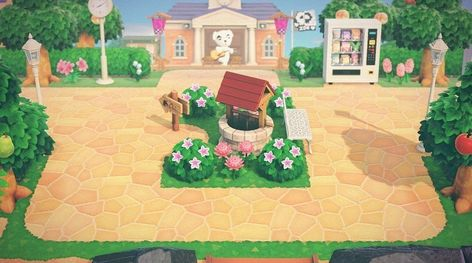 Animal Crossing Guide, Animal Crossing Villagers, Animal Crossing Qr Codes Clothes, Animal Crossing Pocket Camp, Needle Felted Animals, Felt Animals, Rare Animals, Plaza Design, Island Theme