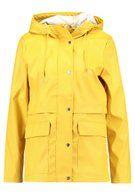 Onltrain Yolk Jacke Regenjacke Wasserabweisende Short orxdshBtQC