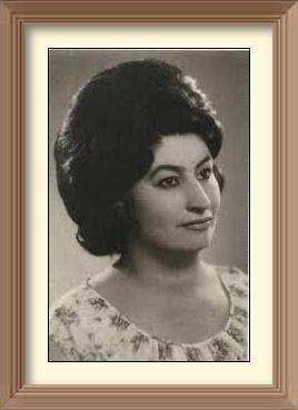 Pevica Hanende Ismailova Tukezban Mona Lisa People Mona