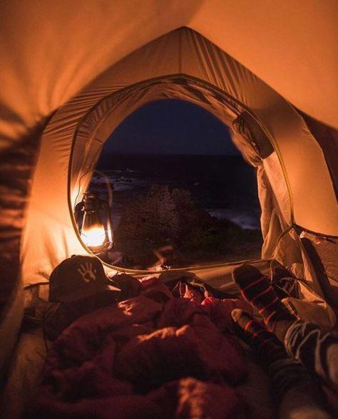Photo By Mitch Smith Ourcamplife Fotos Playa Acampar Viajes