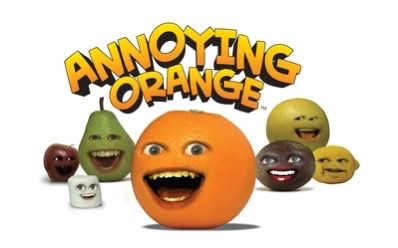 Freetoedit Https Upload Wikimedia Org Wikipedia En 4 44 Annoying Orange Logo Png Https En Wikipedia Org Wiki Annoying In 2020 Annoying Orange Orange Cast Annoyed
