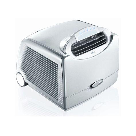Sears Portable Air Conditioner >> Whynter Sno Btu Silver Portable Air Conditioner Sears Small