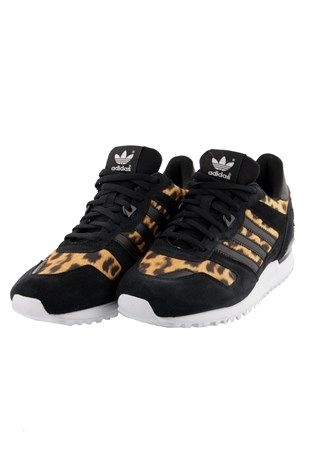 1a8037eb54c Adidas ZX 700 W Zwart Panter | schoenen | Pinterest | Adidas ZX ...