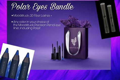 younique Gift It to Me Day 6 – Polar...