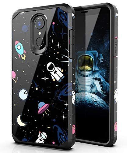 PBRO LG Stylo 4 Phone Case/LG Stylo 4 Case/LG Q Stylus Case