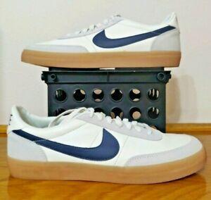 Inevitable níquel Concurso  Men's Nike x J.Crew Killshot II 2 Leather Sneakers   Sneakers, Leather  sneakers, Sneakers white