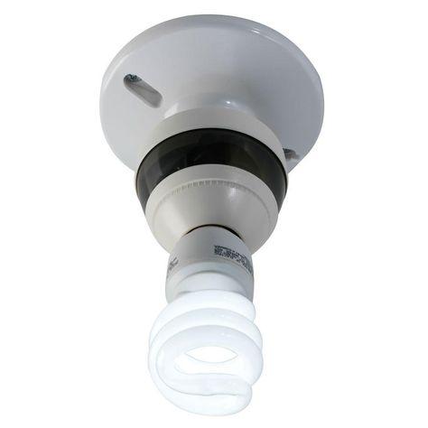 First Alert Motion Sensing Light Socket Pir725 The Home Depot Motion Sensing Light Motion Sensor Lights Outdoor Motion Sensor Lights
