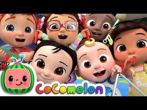 The More We Get Together Cocomelon Nursery Rhymes Kids Songs Youtube Kids Songs Nursery Rhymes Abc Alphabet Song