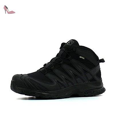 Salomon XA Pro 3D Mid GTX Forces 2 Chaussures salomon