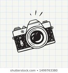Dibujos De Camaras Fotograficas Faciles Busqueda De Google Dibujos Camaras Fotograficas Icono De Camara Dibujo De Camara