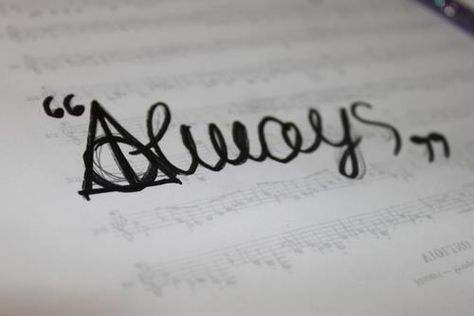 Must start signing my A's like this!