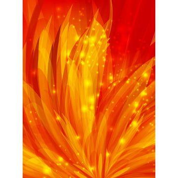 Vector Orange Background Background Icons Orange Icons Background Png And Vector With Transparent Background For Free Download Orange Background Geometric Background Flower Backgrounds