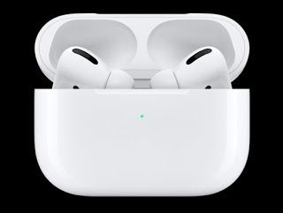 Apple Airpods Pro Has Been Launched It Comes With Ipx4 Certification It Has Got Bluetooth 5 Connectivity For More Informati Airpods Pro Product Launch Apple