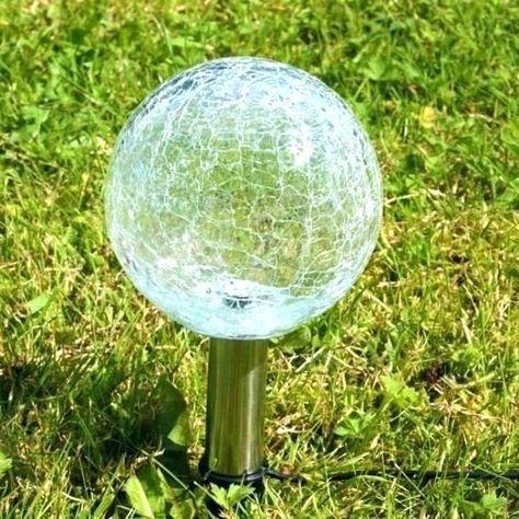 solar garden globes – trikayoga