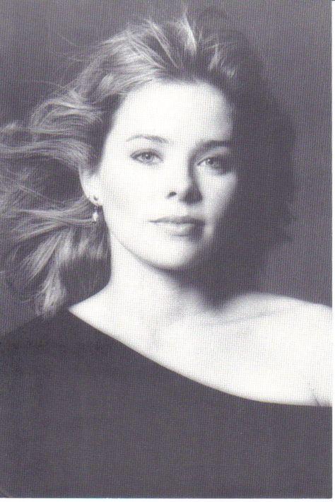 Kristina Malandro aka Felicia Jones, 1983-2003, 2004-2005, 2007-2008, 2013-2014, GH