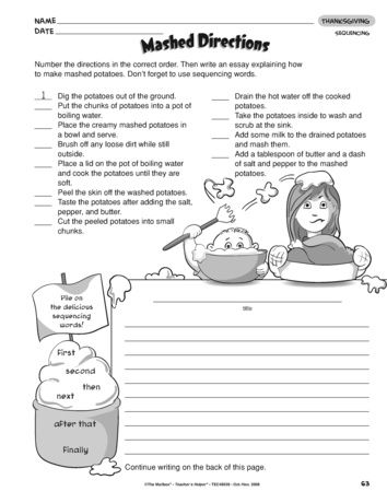 35+ Typical sequencing worksheets 2nd grade Wonderful