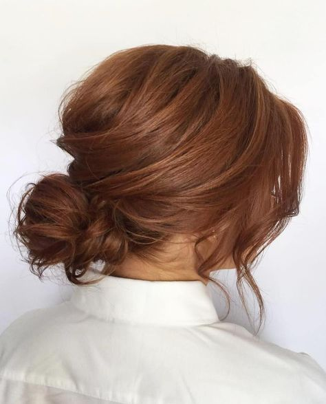 hair hair updos 60 Updos for Thin Hair That Sc Messy Bun Hairstyles, Hairstyles Haircuts, Cool Hairstyles, Wedding Hairstyles, Updo Hairstyle, Hairstyles For Fine Thin Hair, Graduation Hairstyles, Pixie Haircuts, Winter Hairstyles