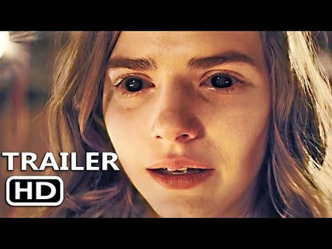THE UNHOLY Official Trailer (2021)