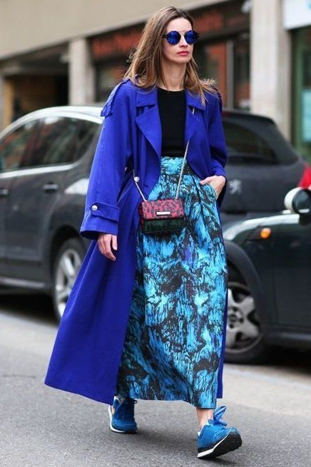 Milan Fashion Week Street Style Day 1 – Looks to Love - All The Pretty Birds